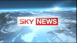 ‪sky news theme music 2005 2008‬‏