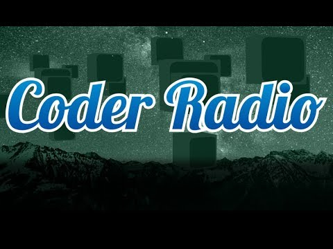 331: Blue Is The New Red | Coder Radio