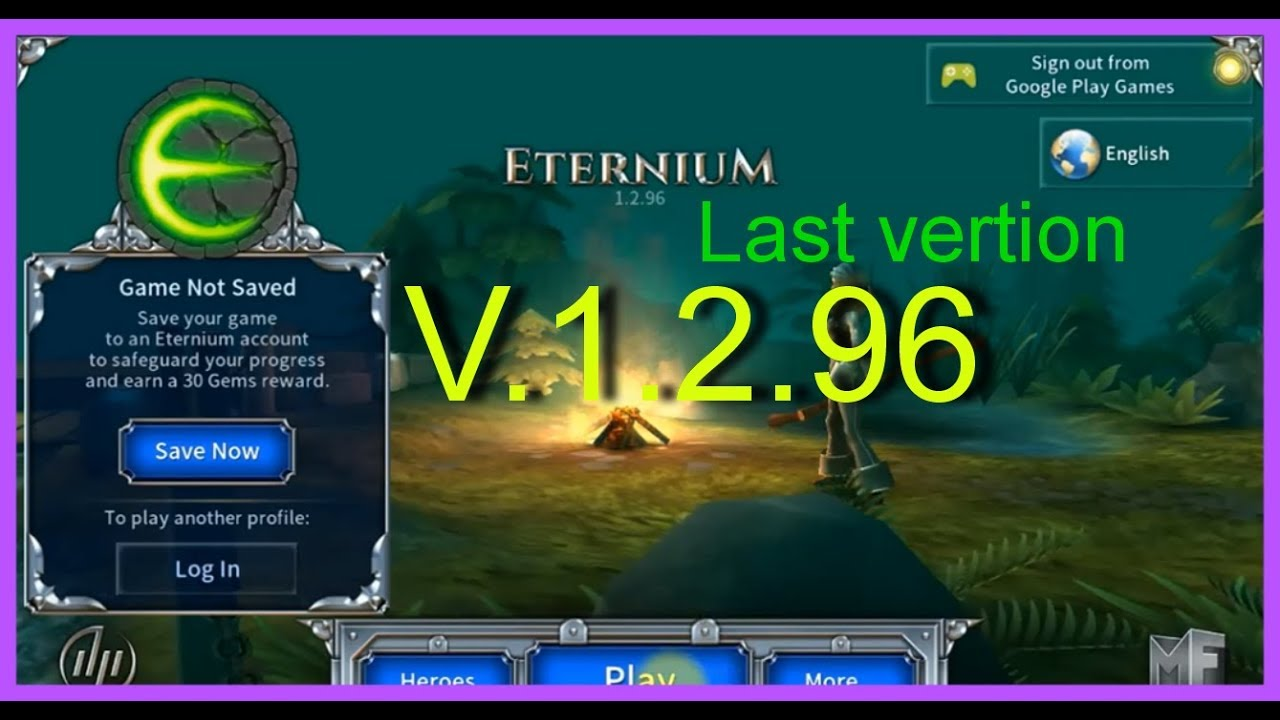 Eternium Cheats Online Gemstone Hack and Gold Generator