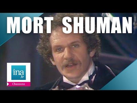 Mort Shuman
