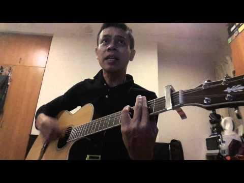 Shahir AF8 - Luar Biasa (Acoustic Cover)