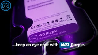 What makes WD Purple different?