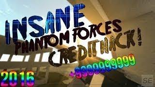 #ROBLOX | Hack Phantom Forces | Azon /Inf Jump/Ctr-Del/X-Ray/Esp