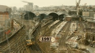 Newcastle Central Station: A Journey through Time