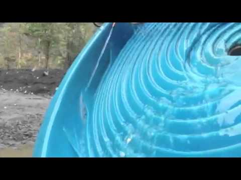 Panning For Gold In Alaska's Famed Porcupine Creek