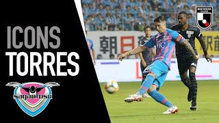 Fernando Torres | All J1 League Goals | Icons | J.LEAGUE