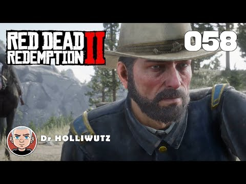 Red Dead Redemption 2 gameplay german #058 - Lieblingssöhne [XB1X] | Let's Play RDR 2