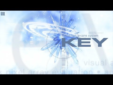 Virtual Self - Key (Official Music Video)