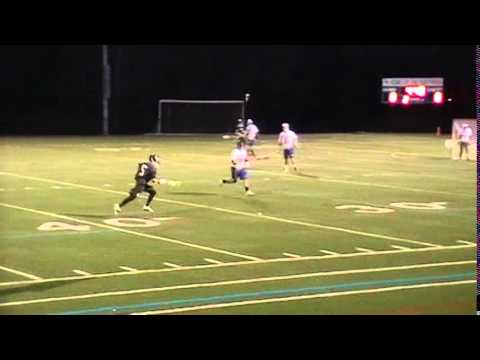 Men's Lacrosse: Southern Connecticut State University at SUNY Purchase (No Audio)