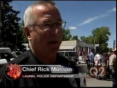 KTVQ 5:30pm News, July 4, 2010