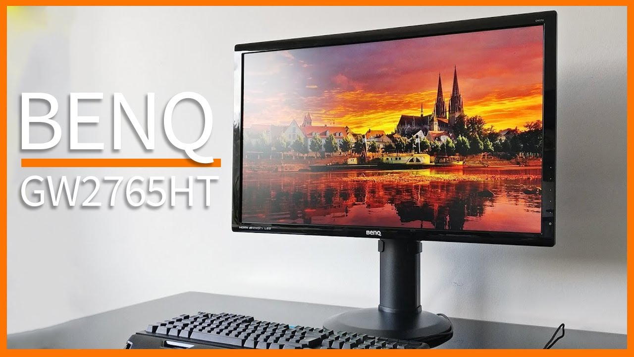 BENQ GW2765 DRIVERS FOR WINDOWS XP