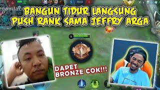Download BANGUN TIDUR KU TERUS PUSH RANK!! With JEFFRY ARGA.