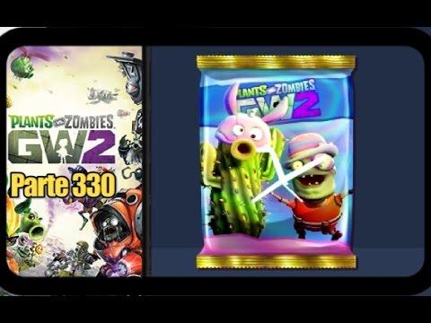 Plants vs Zombies Garden Warfare 2 - Parte 330 NUEVO SOBRE - Español