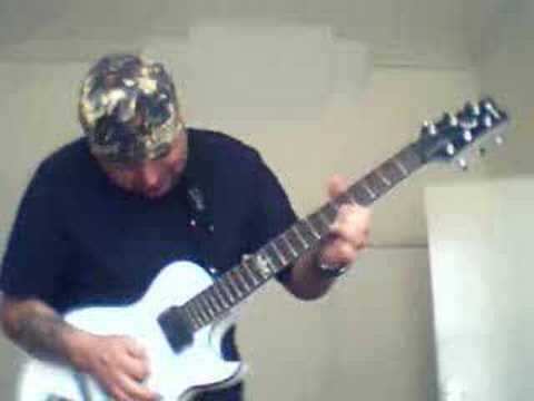 marshall riggs solo