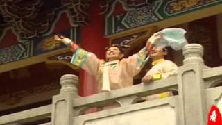 【Kwong Wa & Nnadia Chan】Giang Hoa & Trần Tùng Linh - MV Nhìn Thấu