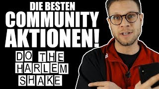 🤩Instagram Tutorial - So machst du die beste Community Aktion! 🤩| #FragDenDan