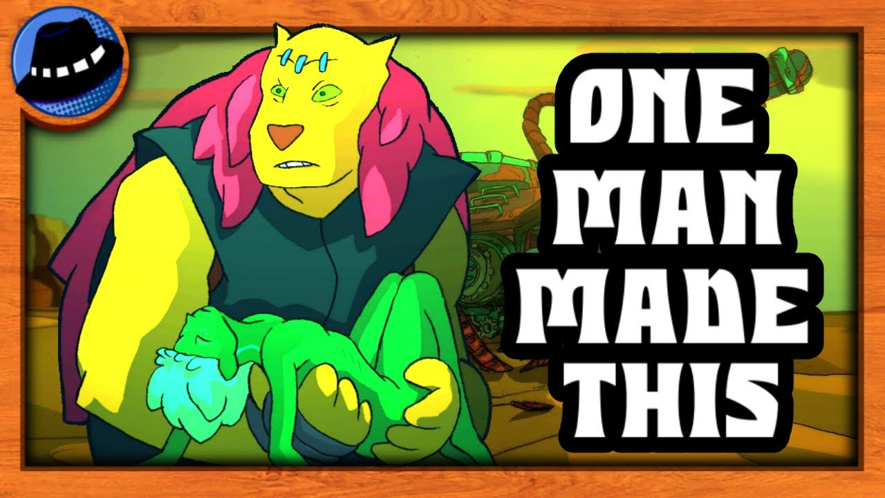 Download The Movie Made By One Man - Hats Off to Nova Seed