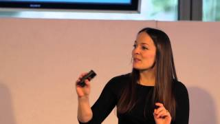 Natalie Nahai: The secret psychology behind persuasive web content