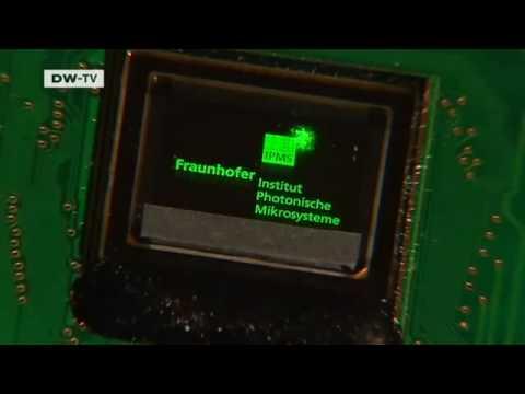 Video des Tages | Fraunhofer-Institut