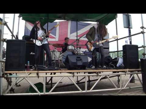 Ethyrfield, Dartmouth Music Festival 2017