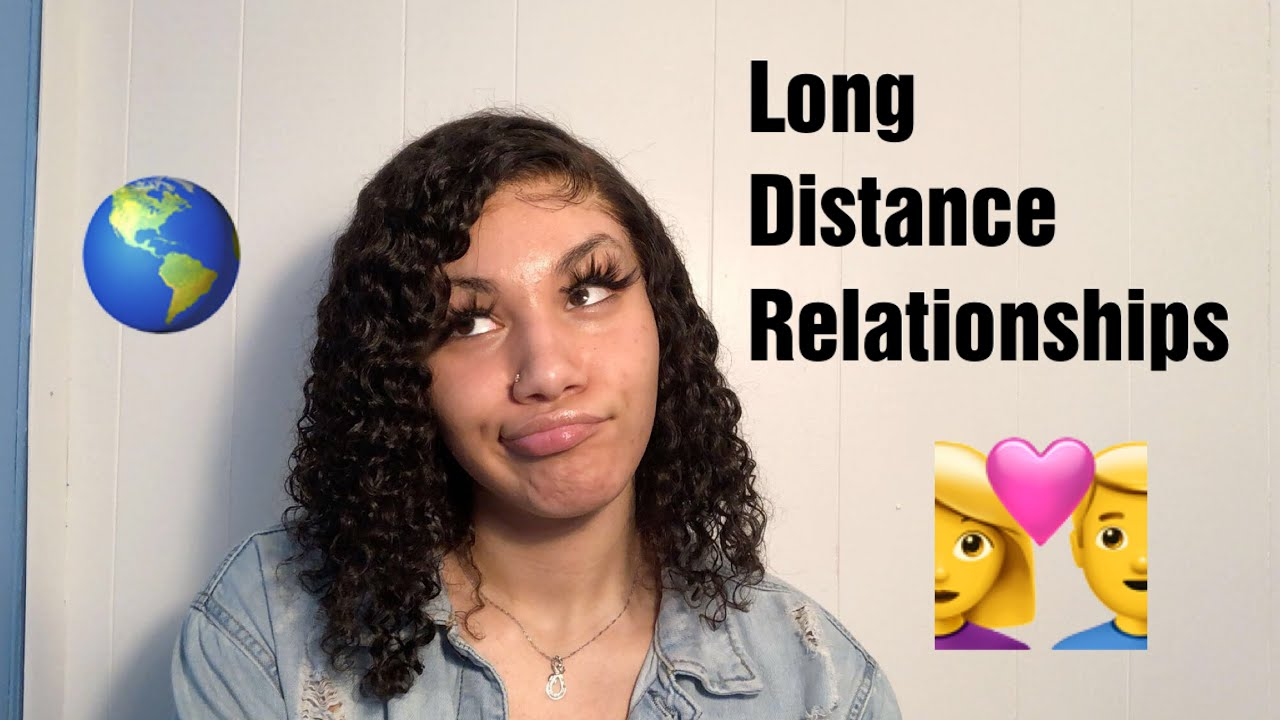 What Long Distance Relationships Are Like | Relationships