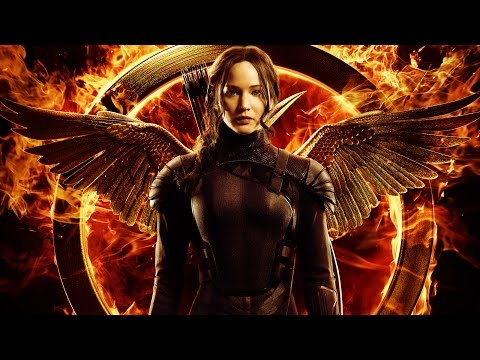 HUNGER GAMES LA RÉVOLTE PARTIE 1 Bande Annonce Finale VF streaming vf