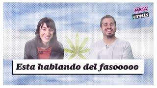 Marihuana: Un viaje a la legalización | META CRISIS