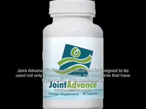 """""""Don't Buy Joint Advance, Until You See This Video""""  Joint Advance Joint Health Formula Review"""