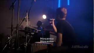 Hosanna - Yahweh (Hillsong Chapel album) - With Subtitles/Lyrics - HD Version
