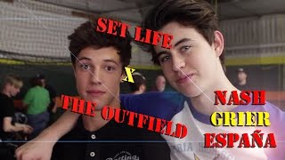 Set Life x The Outfield / Subtitulado Castellano