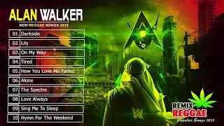 #lagu alan walker terbaru versi reggae