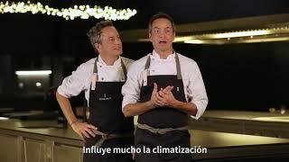 Restaurante Hermanos Torres apuesta por aire acondicionado Hitachi