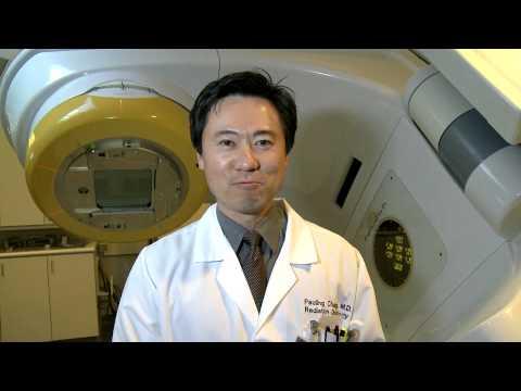 Radiosurgery at the Palo Alto Medical Foundation