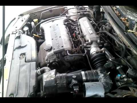 Как установить или переделать ГБО Euro 2 на Kia Clarus / Mazda Xedos 6