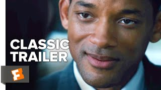 Seven Pounds (2008) Trailer #1…
