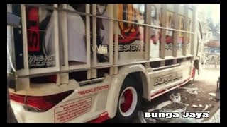 Download Video Elf Truck Modifikasi Bunga Jaya Karoseri MP3 3GP MP4