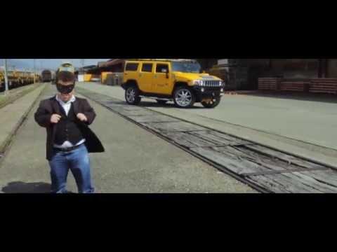 Fabio D'Elia & Kawkastyle - Crackpot (Teaser Full HD)