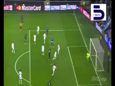 FC Porto x Basileia - Relato Radio 5 (Golos)