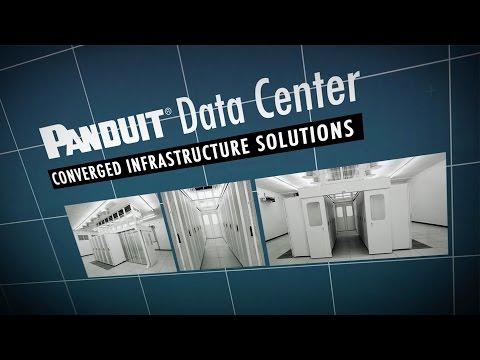 Converged Infrastructure Video