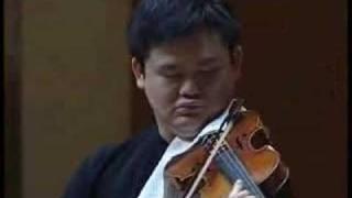Chuanyun Li - A Crazy Czardas 李传韵 - 查尔达什舞曲