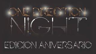 ONE DIRECTION NIGHT 5: EDICIÓN ANIVERSARIO | TRAILER