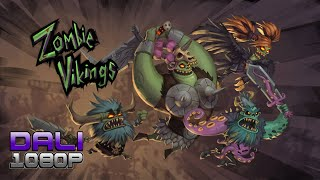 Zombie Vikings PC Gameplay 60fps 1080p