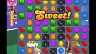 candy crush saga  level 410 ★★★