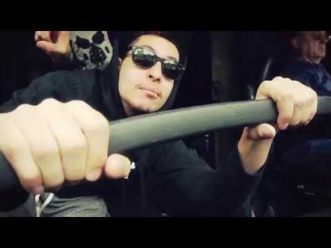FIGHT CLVB X I'M SHMACKED Spring Tour 2015