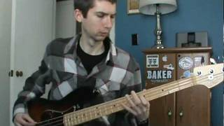 Download Jawbreaker- Indictment- Bass Cover