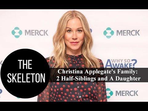christina applegate dating