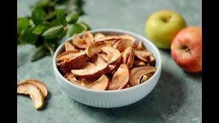 Сушеные яблоки в мультиварке Рецепты блюд