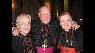 TCK Radio, SHOWDOWN: Archbishop Lefebvre vs Cardinal Burke