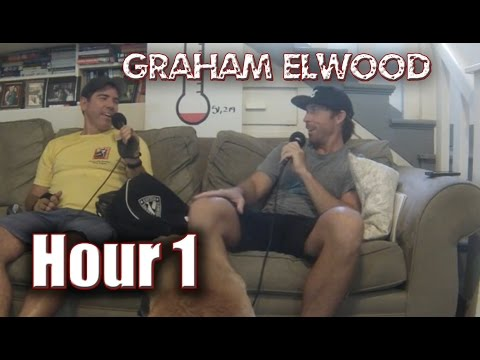 Telethon- Hour 1 with Graham Elwood