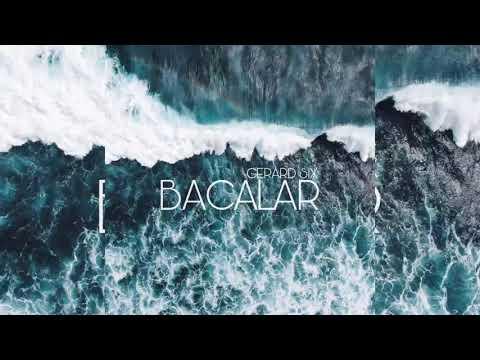 Gerard Six – Bacalar (Siddhartha Cover)